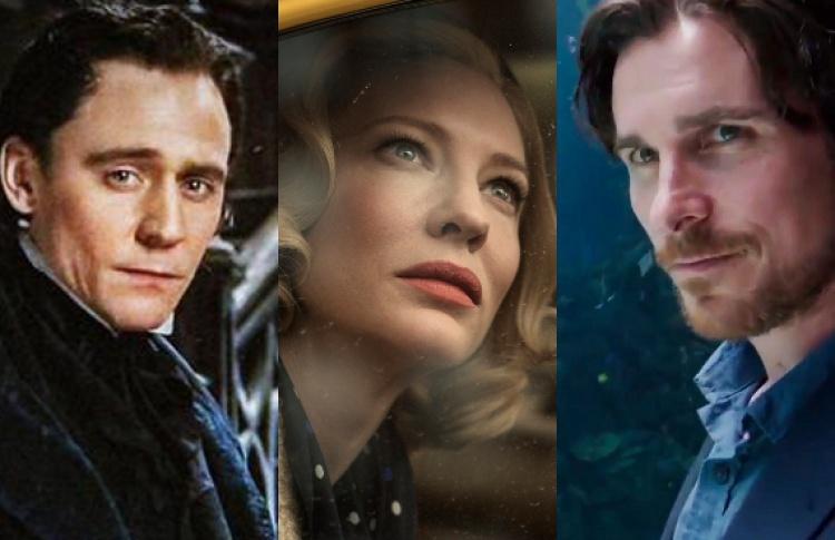 20 самых ожидаемых авторских фильмов 2015
