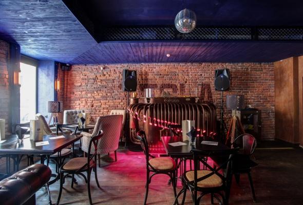 Tesla bar - Фото №7