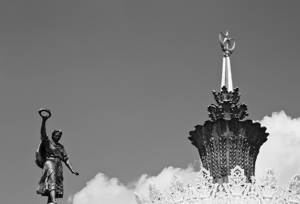 монументалка - Фото №10