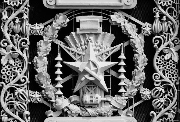 монументалка - Фото №9