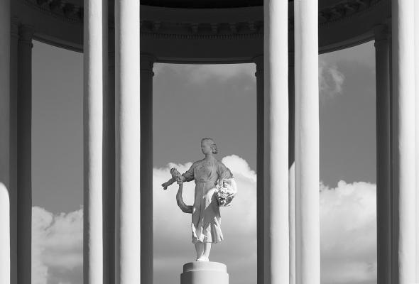 монументалка - Фото №7