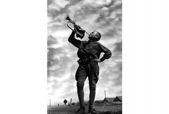 детишки перед войной - Фото №4