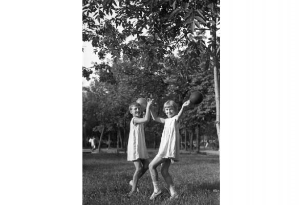 детишки перед войной - Фото №3