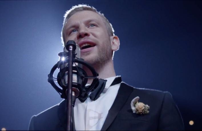 Иван Дорн снял клип на песню «Номер 23»
