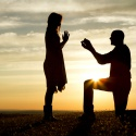 Москвичи поставили рекорд по бракам