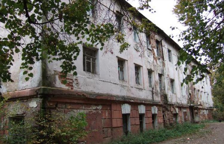 В Москве появится музей Шестого съезда компартии Китая