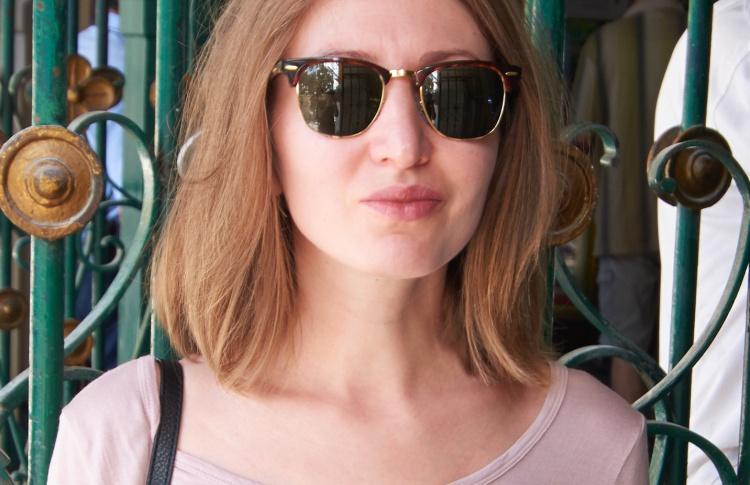 Ольга Овчарова