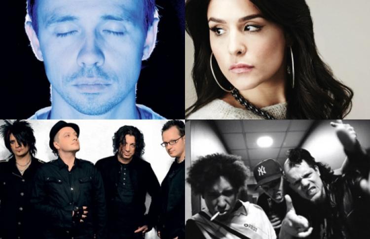 8 лучших концертов февраля
