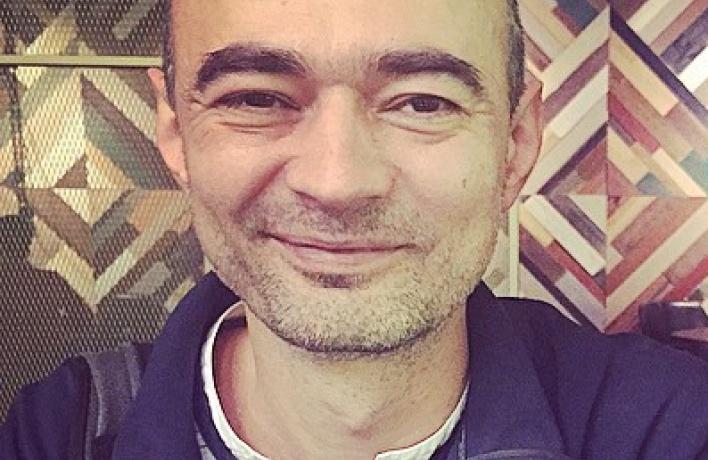Геннадий Устиян