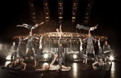 Quidam.Cirque du Soleil