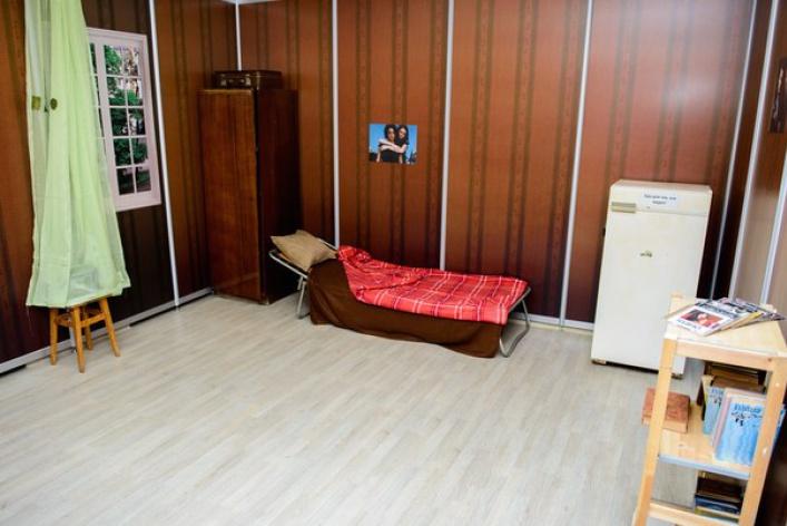Квест «Общежитие»