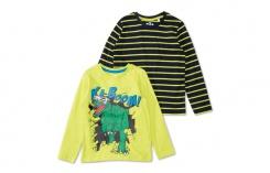 Одежный бренд С&A предлагает помочь детским домам