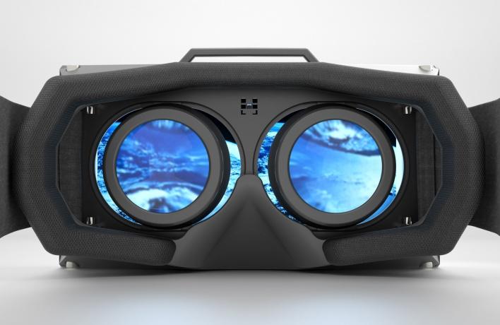 Протестируйте самые крутые очки для виртуальной реальности Oculus Rift