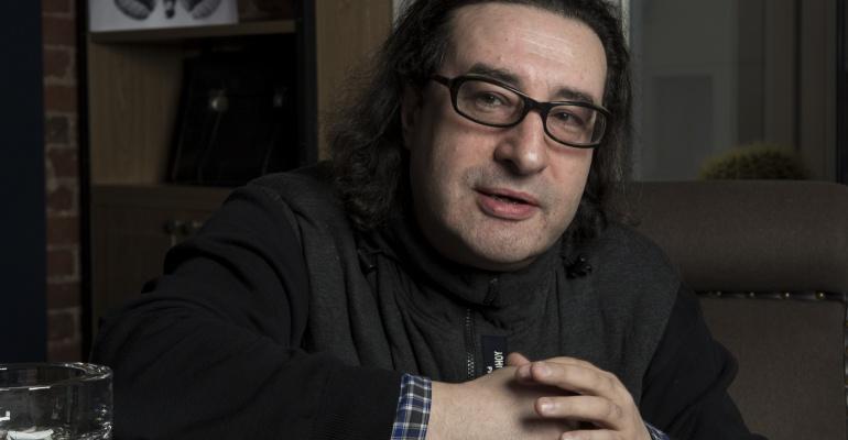 Борис Юхананов: «Свободное дыхание преодолевает любую рутину»