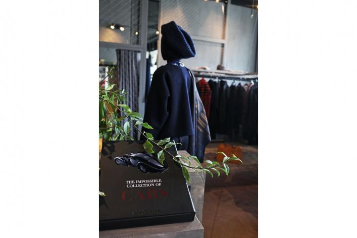 NEBO Fashion Store