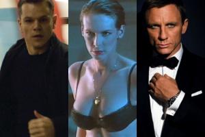 10 лучших шпионских фильмов последних 25 лет