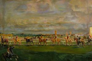 Георгий Якулов. Мастер разноцветных солнц
