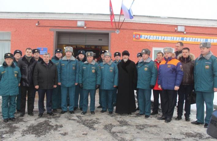 Федеральных чиновников хотят отправить в Новую Москву