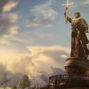 На Воробьевых горах установят памятник князю Владимиру