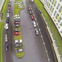 Парковок у новостроек станет еще меньше