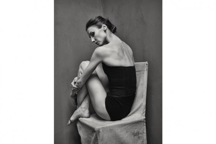 Светлана Захарова. Стоп-кадр
