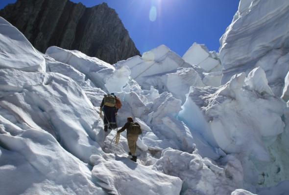 эверест - Фото №3