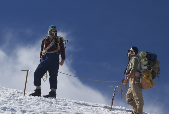 эверест - Фото №1