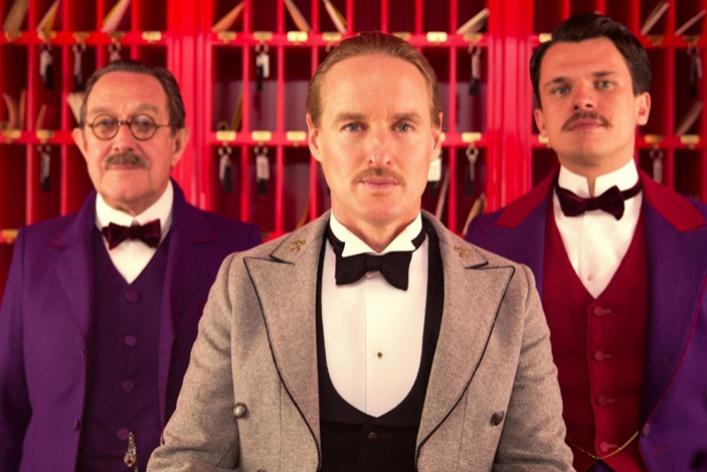 11 номинантов на «Оскар» в московских кинотеатрах