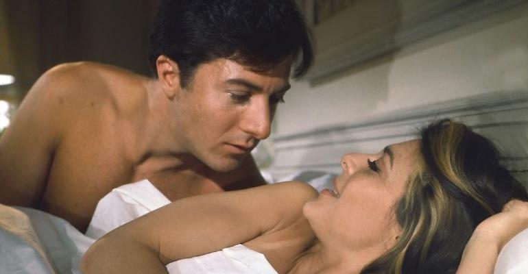 10 фильмов о любви, от которых не тошнит мужчин
