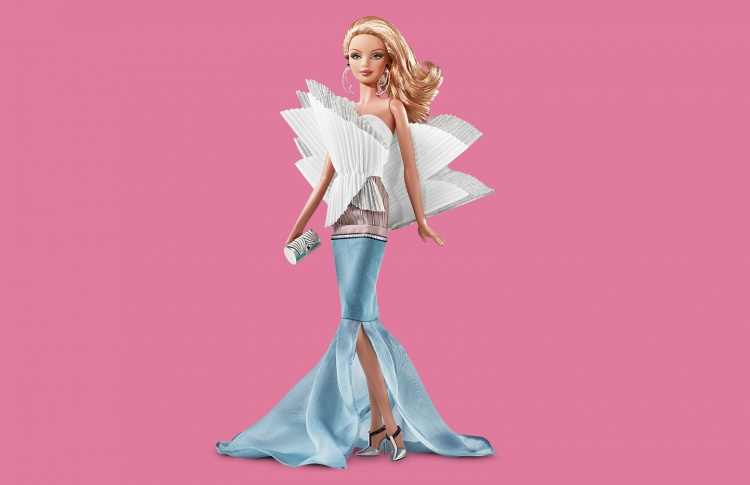 Barbie & Tonner fashion week