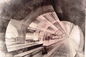Старейшие станции метро отреставрируют