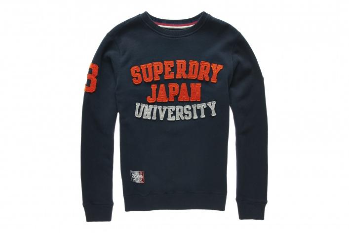 Superdry появится в России