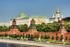 У Кремля появится культурная охранная зона