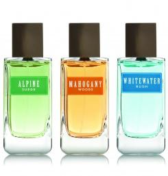 16 новых мужских ароматов