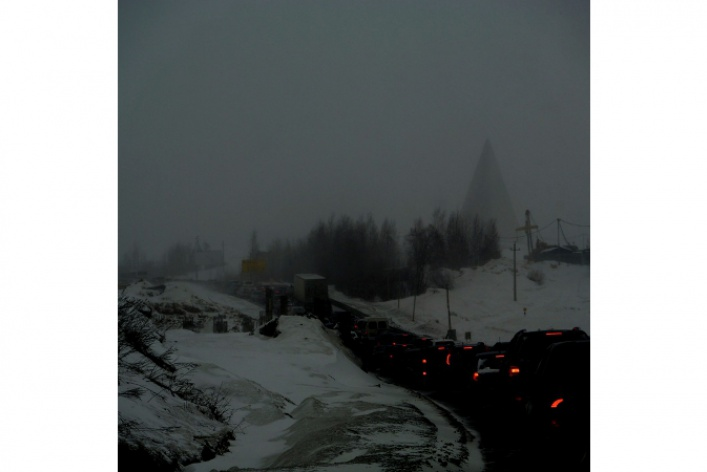 Иван Лунгин. Exodus