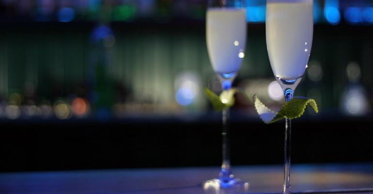 15 лучших новых коктейлей