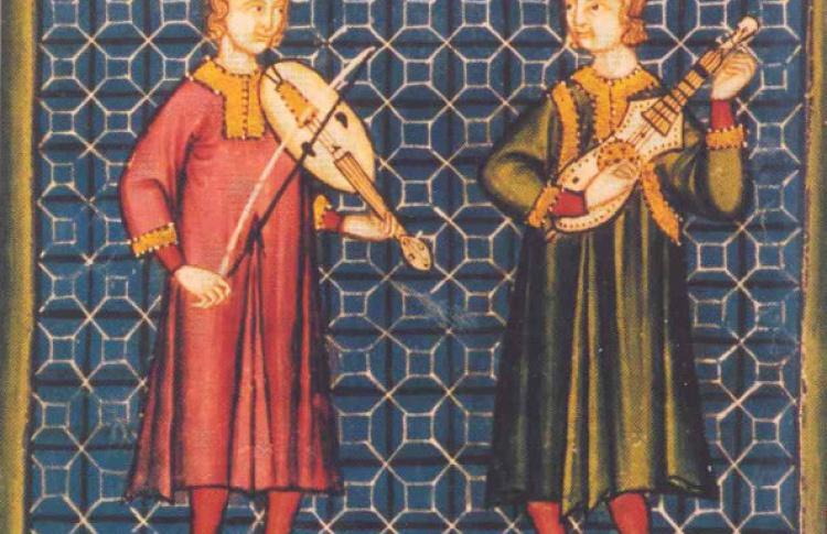 История европейской музыкальной культуры