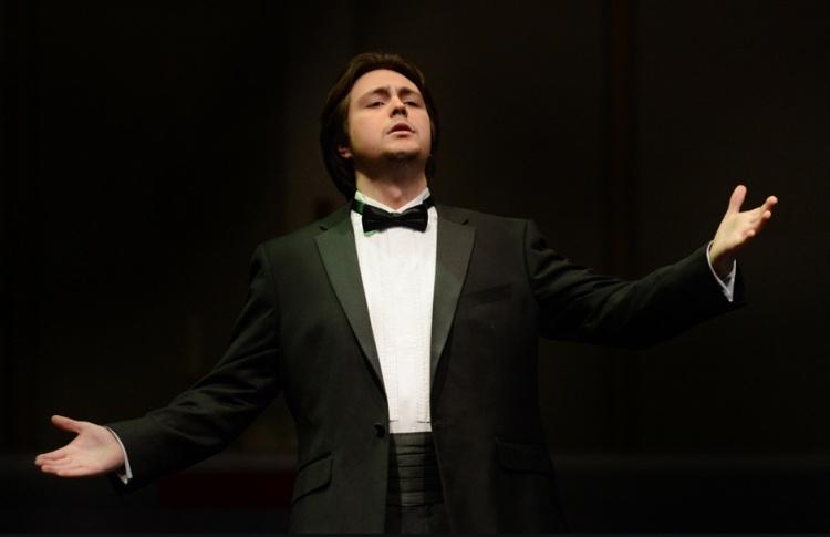 Оперная музыка Вены