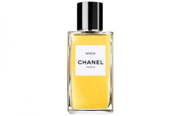 20 новых женских ароматов