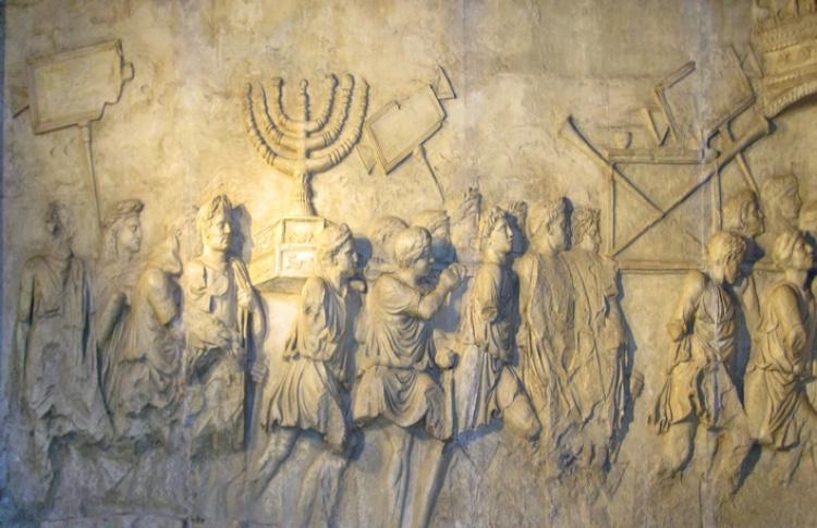 Обзорная экскурсия «От античности до перестройки»