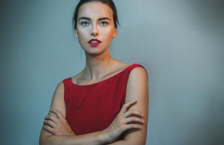 Стильные классы Валерии Косенковой