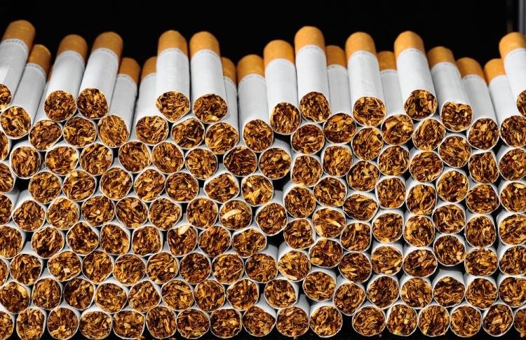 В газетные киоски могут вернуть сигареты
