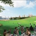 Парк Зарядье начнут строить в мае