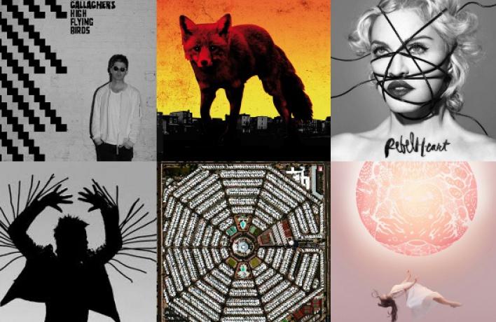 Что слушать в марте: 11 новых альбомов