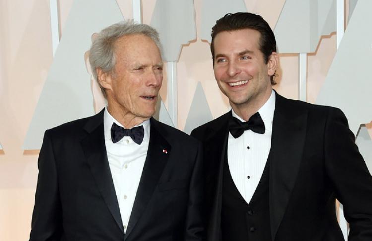 Клинт Иствуд и Брэдли Купер: «Мы пытались снять взрослый фильм о войне»