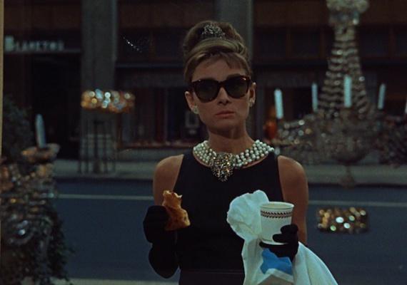 Чем заняться на выходных: ночь Одри Хепберн, Салон шоколада и мама Сталина