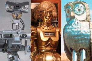 7 незаслуженно забытых кинороботов