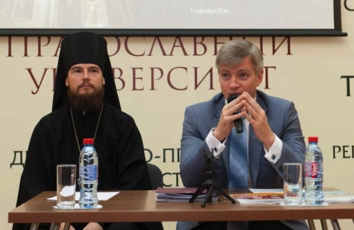 Назначен новый министр культуры вместо Капкова
