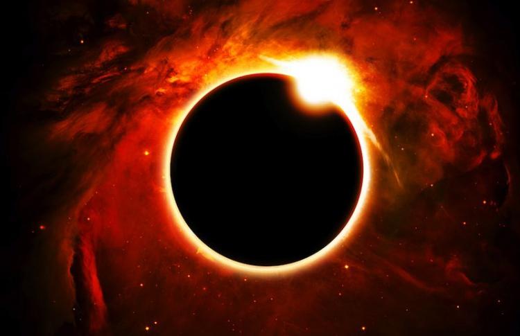 В Планетарии бесплатно покажут солнечное затмение