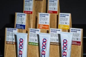 Продажу космической еды на ВДНХ приостановили